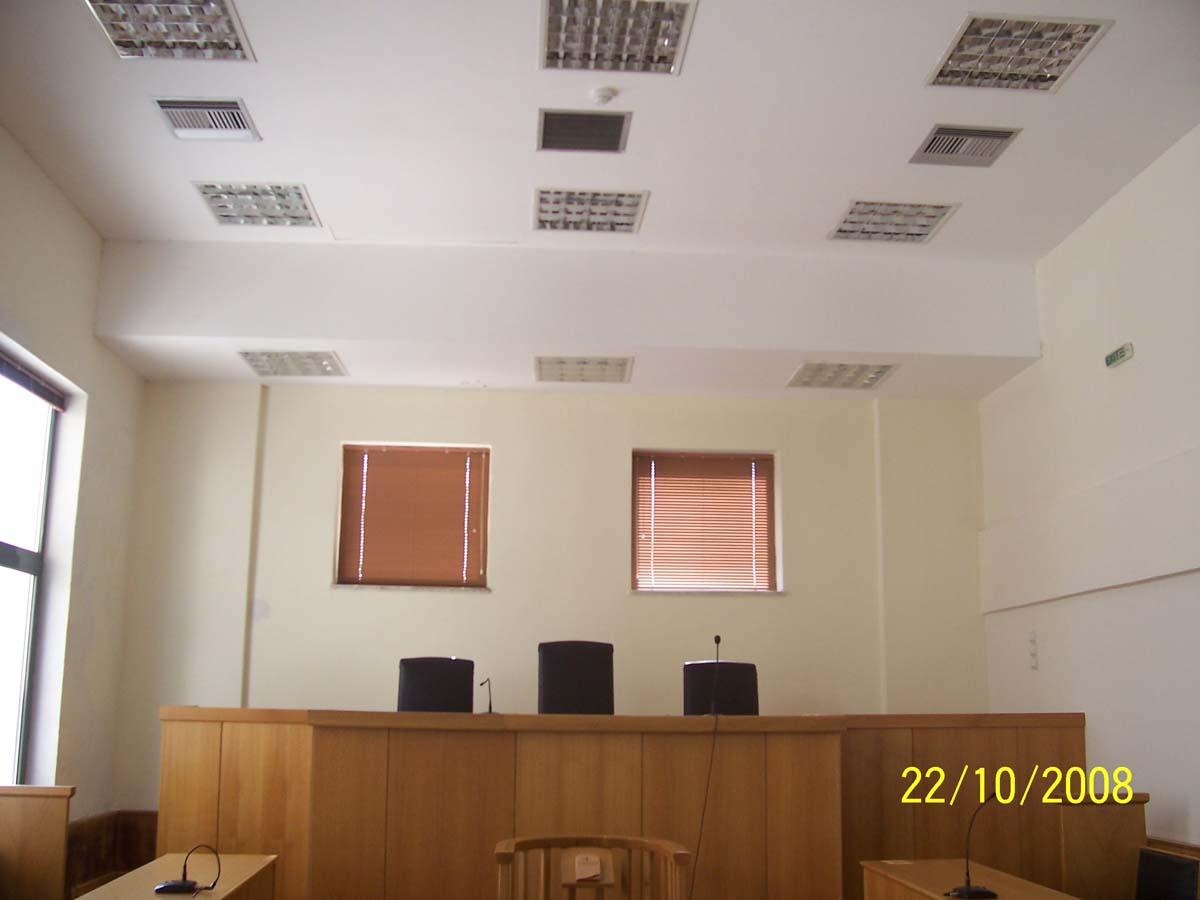 Δικαστικό Μέγαρο Ηγουμενίτσας