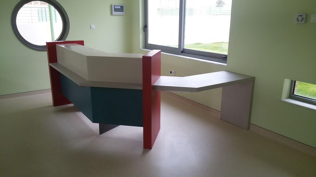 Γενικό Νοσοκομείο Πτολεμαΐδας «Μποδοσάκειο» - Βρεφονηπιακός