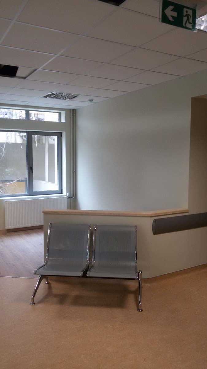 Γενικό Νοσοκομείο Πτολεμαΐδας «Μποδοσάκειο» - Παιδοψυχιατρικό
