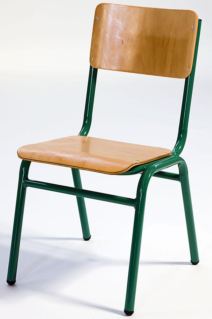 Κάθισμα Δημοτικού Νο.4