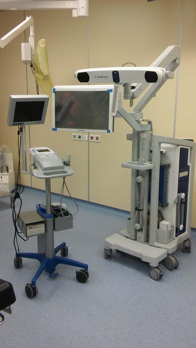 Νέα πτέρυγα χειρουργείων ΑΧΕΠΑ