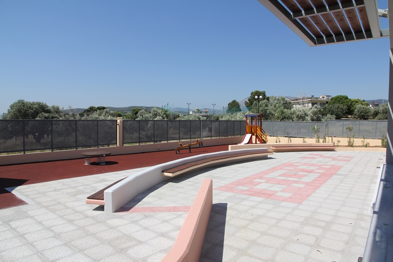 5ο Νηπιαγωγείο Παλλήνης