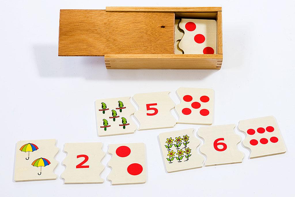 Παιχνίδι μαθηματικής σκέψης