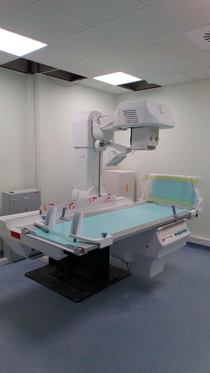 Γενικό Νοσοκομείο Καρπάθου