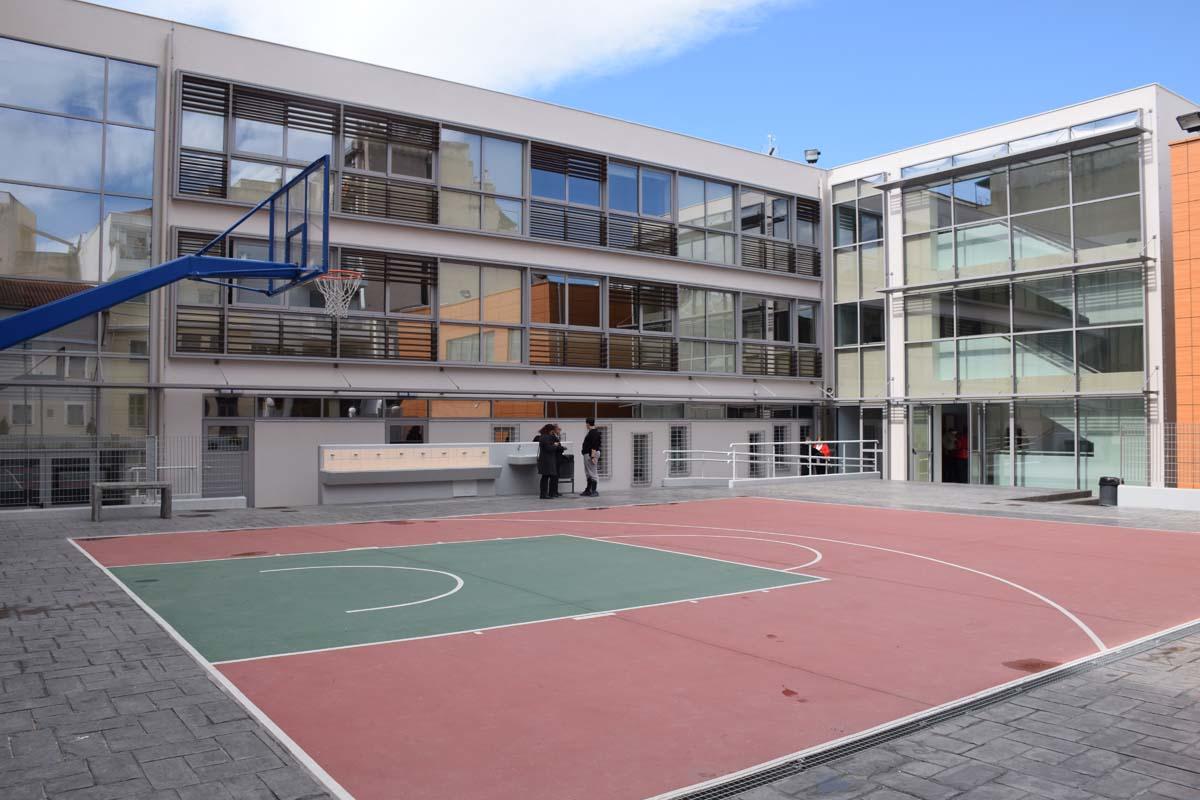 9ο Ειδικό Σχολείο Θησείου