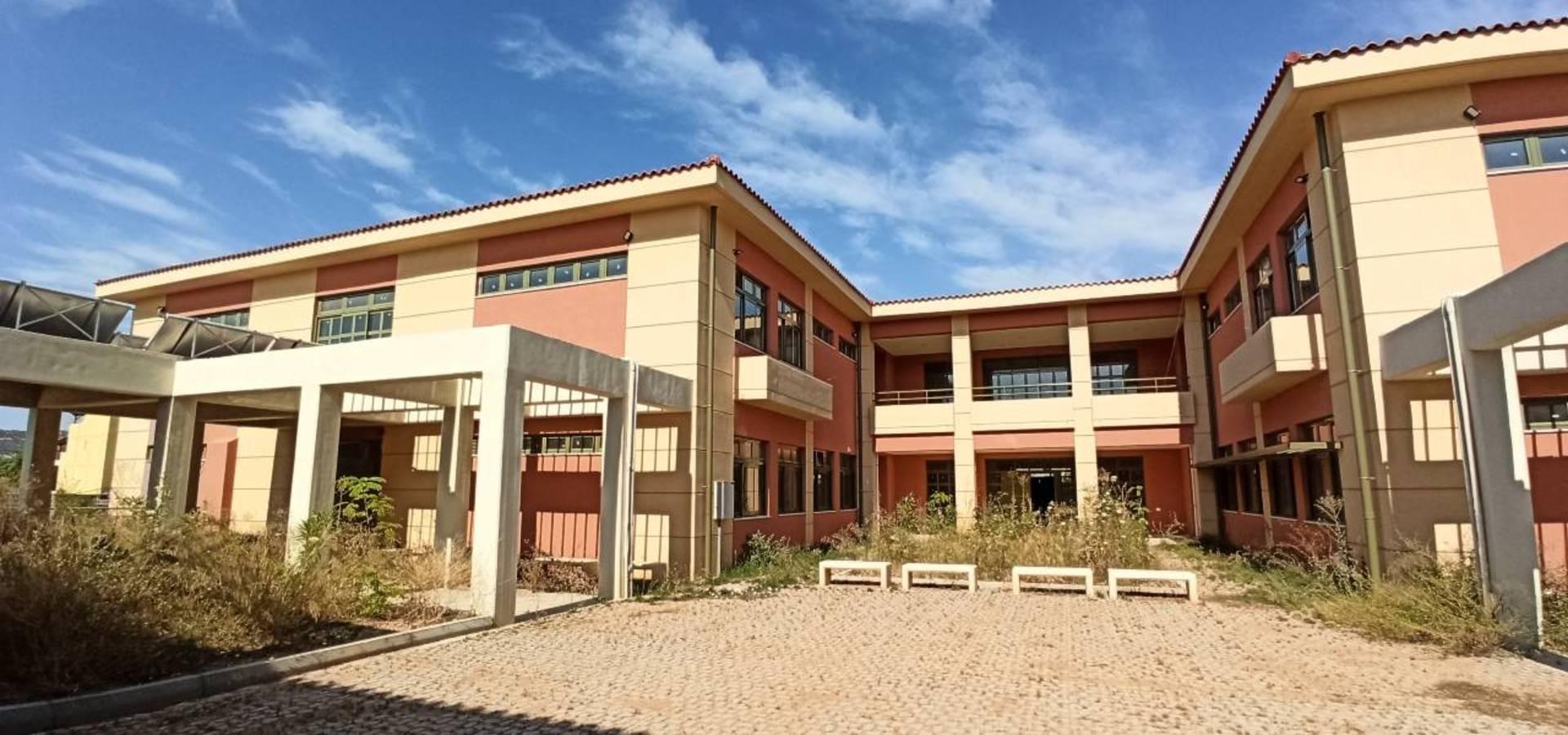 Ειδικό Γυμνάσιο Άνω Λιοσίων