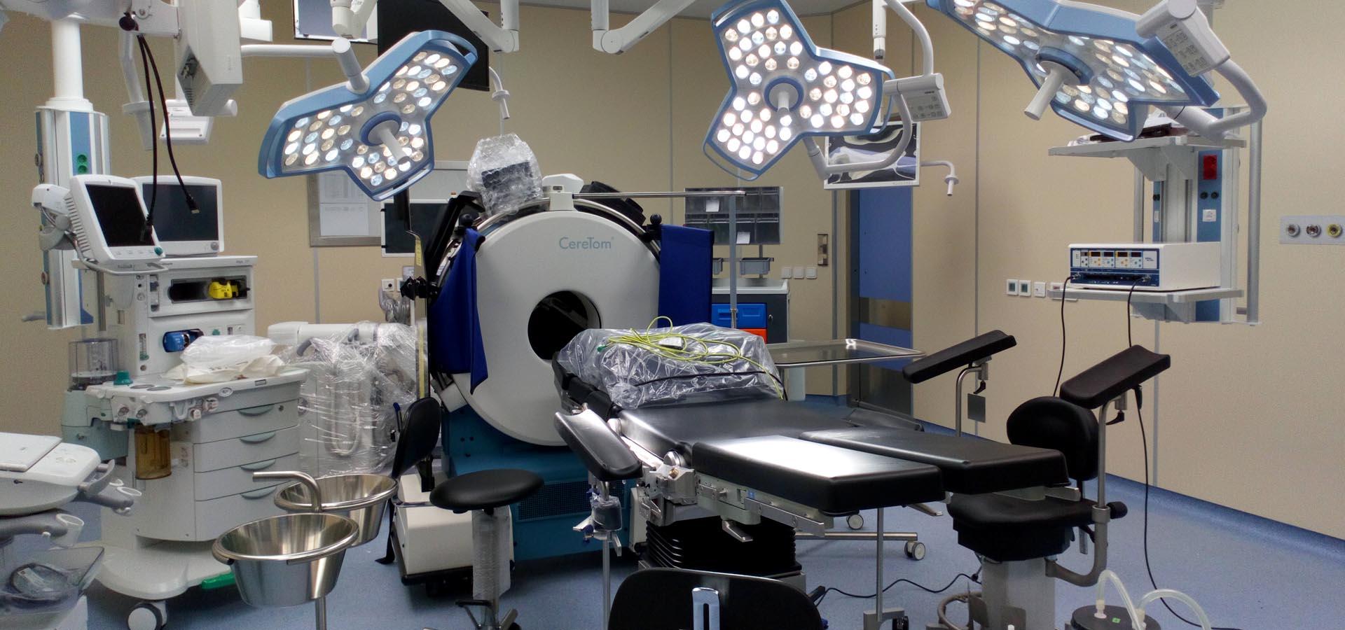 Νέα πτέρυγα χειρουργείων στοΠανεπιστημιακό Γενικό Νοσοκομείο ΑΧΕΠΑ Θεσσαλονίκης