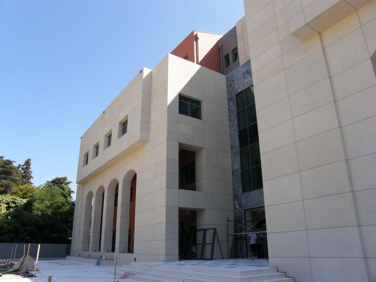 Δικαστικό Μέγαρο Κέρκυρας